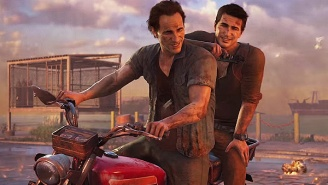 Check Out An Extended, 15-Minute Look At The E3 Demo For 'Uncharted 4: A Thief's End'