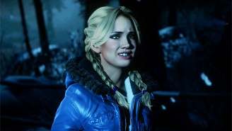 Watch Sexy Teens Make Terrible Choices In Nine Minutes Of Uncut 'Until Dawn' Gameplay Footage