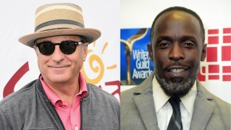 Andy Garcia, Michael K. Williams, And More Have Joined The 'Ghostbusters' Cast