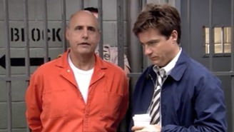 'This Is My Vacation': Relive George Bluth's Most Memorable 'Arrested Development' Prison Moments