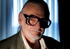 What does George A. Romero think of all those other zombie movies?