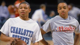 Short On Height, Tall On Heart: These NBA Little Guys Became Fan Favorites