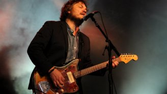 Wilco's New Album Is Free, But They Recommend Paying For These 17 Albums