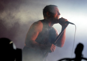 Trent Reznor Just Assured Fans That Nine Inch Nails Would Release New Material This Year