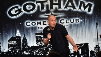 UPROXX 20: Jim Norton Is Probably Listening To Taylor Swift Right Now