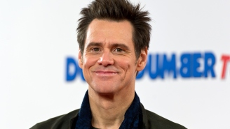 A Mom Is Pissed At Anti-Vaxxer Jim Carrey For Using A Photo Of Her Son Without Permission
