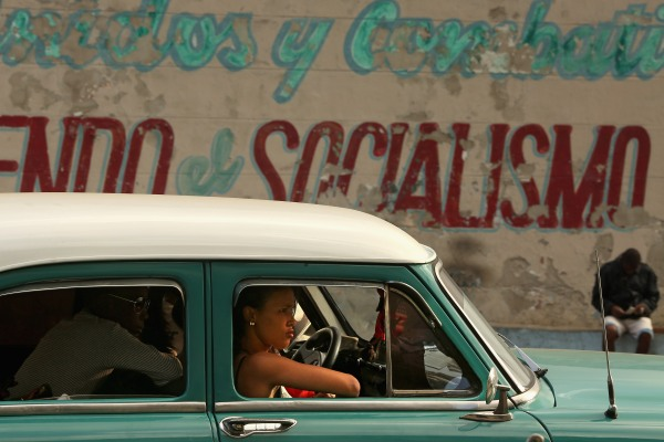Travel To Cuba After US Embargo Lifted
