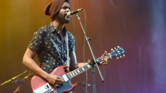 Hear The First Two Singles From Gary Clark, Jr.'s New Album