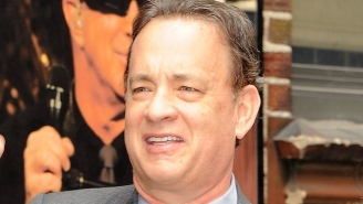 Long Lost Letter Shows That Tom Hanks Was Always Bumbling And Adorable