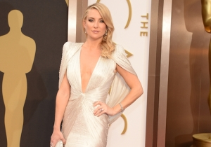 Watch Awesome Mom Kate Hudson Dance to 'Trap Queen' With Her Son