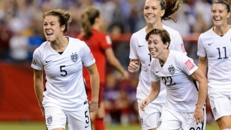 Weekend Preview: USWNT In The World Cup Final, Shark Week And HBO's Sunday Night Lineup