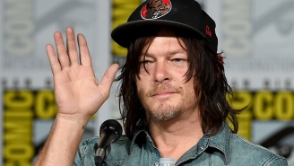 If Daryl Dies, Here's Where Norman Reedus Wants 'Walking Dead' Fans To Riot