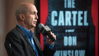 Author Don Winslow On Mexican Drug Cartels, Writing, And Being A Wanderer