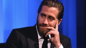 Jake Gyllenhaal Might Win An Oscar, But He Still Didn't Get To Star In 'The Mighty Ducks'
