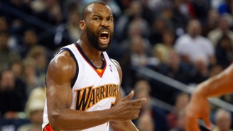 Can Baron Davis Play In The NBA After Dropping 40 Points At The Drew League?