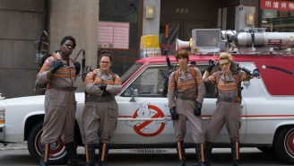 Here's how to read between the lines of Ivan Reitman's 'Ghostbusters' comment