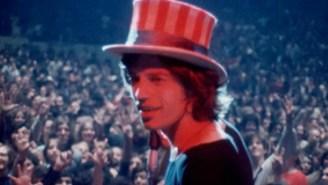 Martin Scorsese And Mick Jagger Explore The 1970s Music Scene In HBO's 'Vinyl'