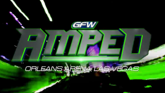 Global Force Wrestling's TV Show Has A Name, And It's Mountain Dew Quality
