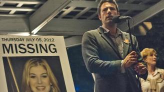 David Fincher's 'Gone Girl' DVD Commentary Basically Predicted Ben Affleck And Jennifer Garner's Split