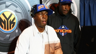 A Valet Gave Away Grandmaster Flash's Car To Someone Who 'Looked Like' Him