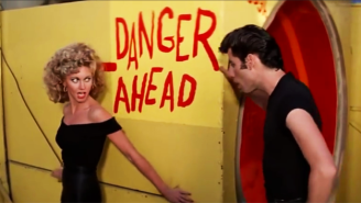 The Death Metal Version Of 'Grease' Should Be The Only Version Of 'Grease'