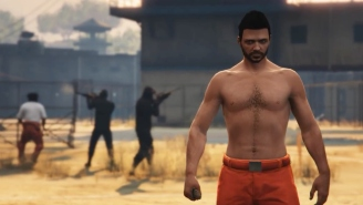 Wavves Released Their Video For 'Leave' Made Completely In 'GTA V'