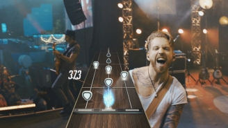 We Played The New 'Guitar Hero Live' And This Is What We Learned