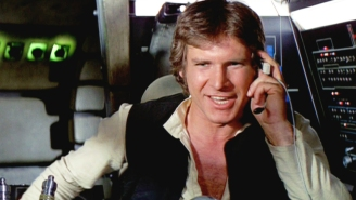 Han Solo gets his own 'Star Wars Anthology' film with Miller and Lord directing