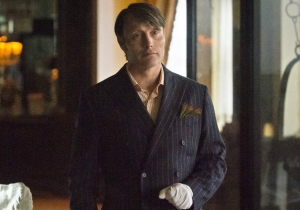 Bryan Fuller Gave Some Hopeful Insight Into 'Hannibal's Future Away From NBC
