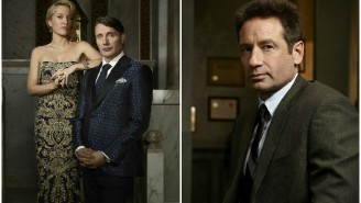 NBC Moves 'Hannibal' And 'Aquarius' To Saturdays Due To Poor Ratings