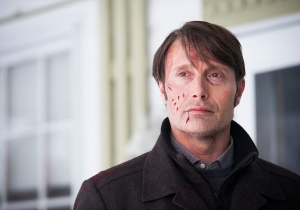 Review: 'Hannibal' – 'Digestivo': Pig pen