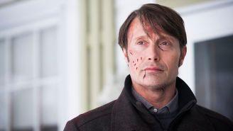 Review: 'Hannibal' – 'Digestivo': Pig pen
