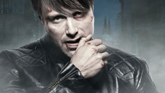 'Hannibal': Could the next step be to the big screen?