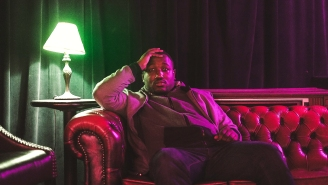 Hannibal Buress On His New Comedy Central Show And Why He Wants No Part Of The 'Full House' Reboot