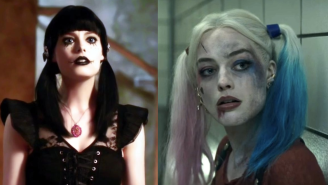 Margot Robbie's Harley Quinn Should Look Familiar To 'Community' Fans