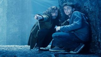 Some Monster Mashed Up 'Harry Potter' With Wiz Khalifa's 'See You Again'