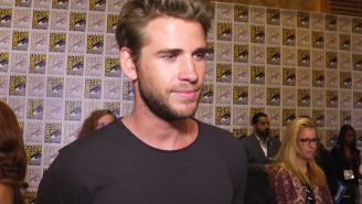 Liam Hemsworth is having trouble committing to 'Game of Thrones'