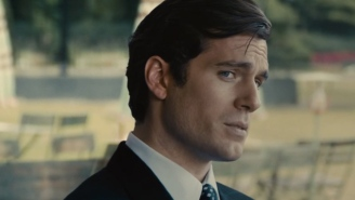 'The Man from U.N.C.L.E.' trailer: Cold War heat