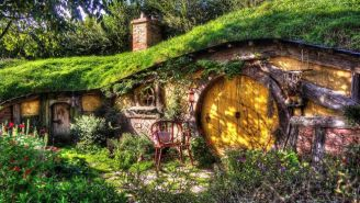 Your Middle Earth Adventure Is On The Way, Thanks To A Kickstarter Campaign