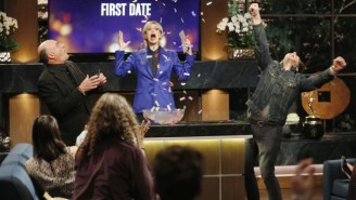 What's On Tonight: Weird Al Yankovic Competes On 'Hollywood Game Night'