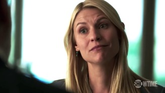 'Homeland' Jumps Forward In Time In The Season 5 Trailer