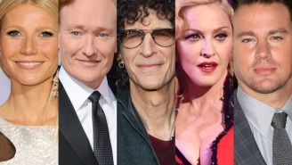 Hey Now! The 10 most showstopping Howard Stern interview moments of 2015