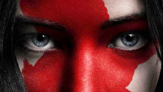 New 'Hunger Games: Mockingjay – Part 2' posters imply rebellion is a young person's game