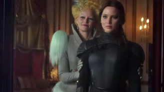 Full 'Hunger Games – Mockingjay Part 2' takes the war to the Capitol