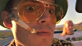 All The Times Gonzo Journalist Hunter S. Thompson Was Portrayed In Pop Culture