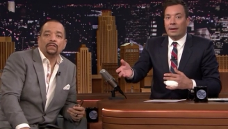 Ice-T: The new voice of children's cartoons?