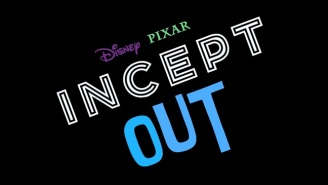 'Inception' And 'Inside Out' Were Meant To Be Mashed Together Into One Film