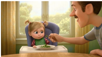 'Inside Out' veggie scandal: Broccoli dumped in overseas version
