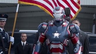 12 Most 'MURRICA Marvel Movie GIFS Ever