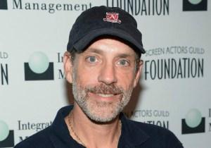 'Law & Order' Director Jason Alexander Has Been Arrested For Child Pornography